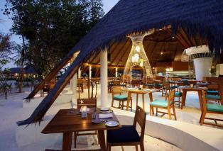 resort restaurant