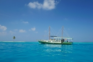 Sea Farer safari boat www.cruise-maldives.com