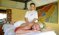 Spa treatment at Vadoo cruise-maldives.com
