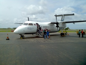 Maldivian Flight
